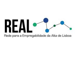 Redemprega Lisboa Real Rede para a Empregabilidade da Alta de Lisboa